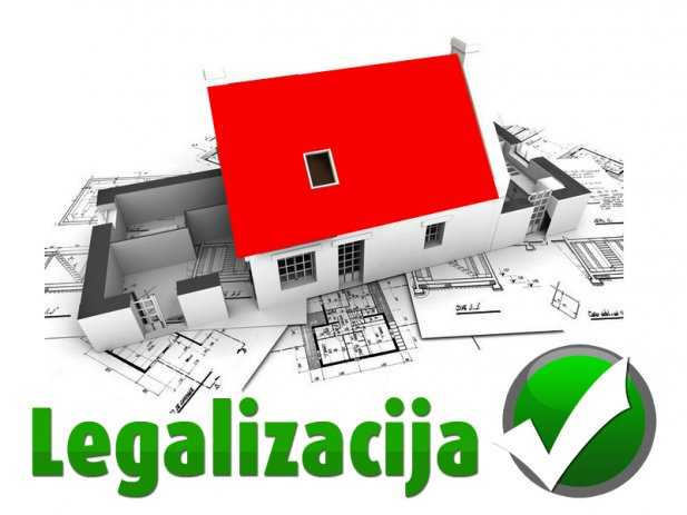 legalizacija objekata crna gora